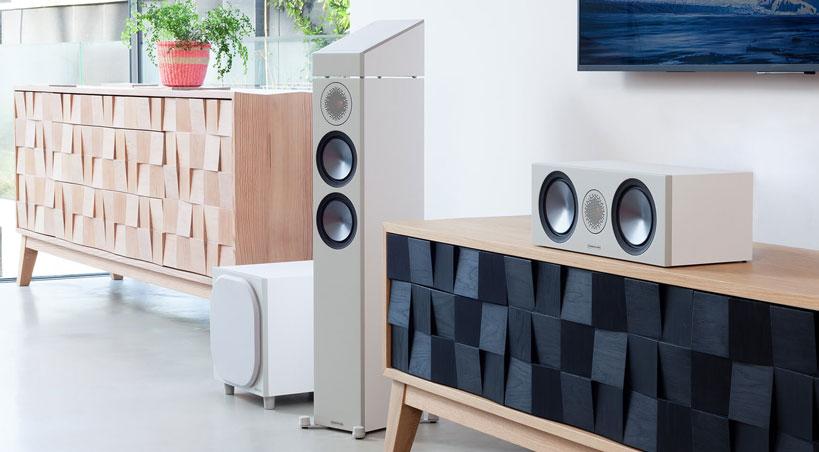 Monitor Audio Bronze Series 6th generation