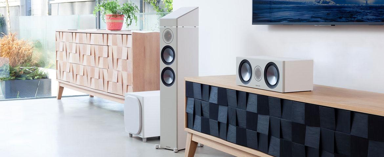 Monitor Audio Bronze Series