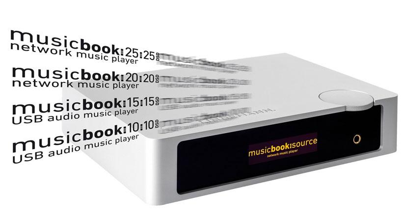 Lindemann-Musicbook