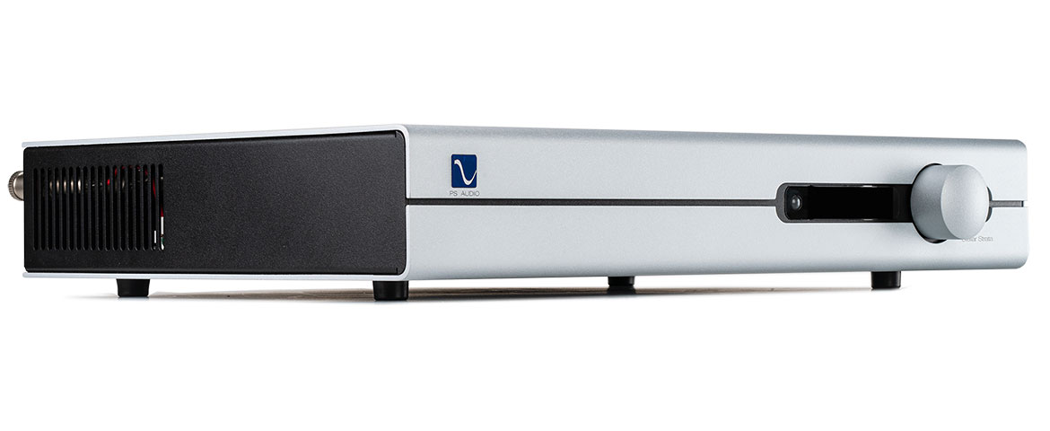 PS Audio Stellar Strata Full Featured Streaming Amplifier