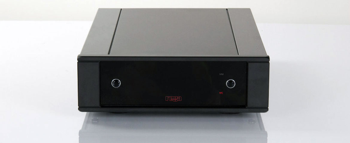 Rega Aria MK3 MM/ MC Phono Stage