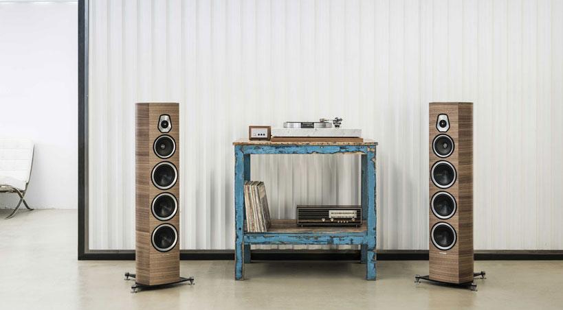Sonus-Faber-Sonetto-Collection
