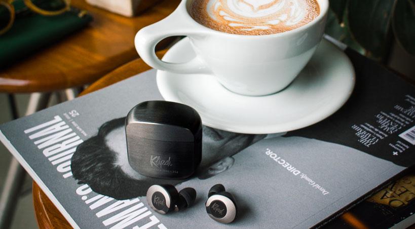 Klipsch T5 II True Wireless Earphones