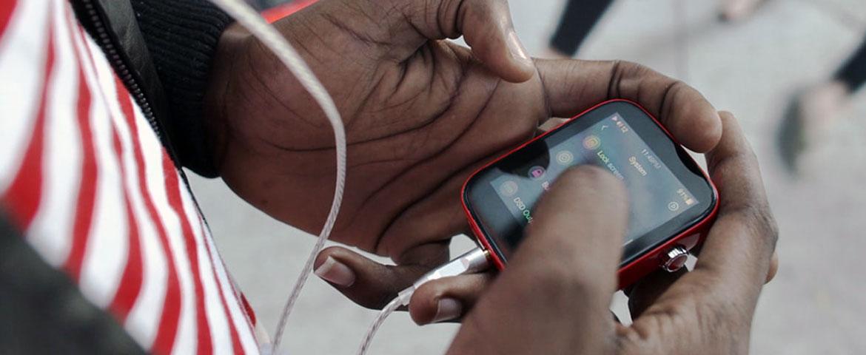 Shanling Q1 Portable HiFi Music Player