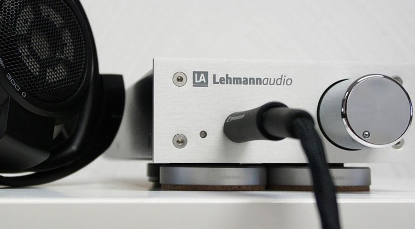 Lehmannaudio Linear II