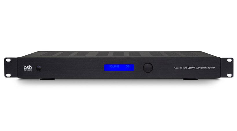 PSB Speakers CS 500W